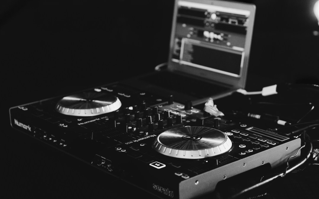 What happens when your DJ bails?