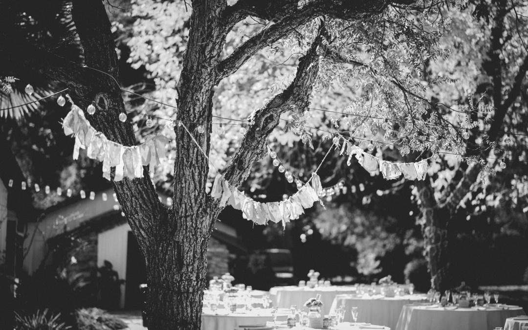 Ceremony & Reception: Keep them separate?