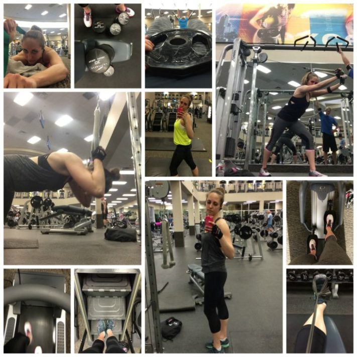 Gym-collage-LJFIT