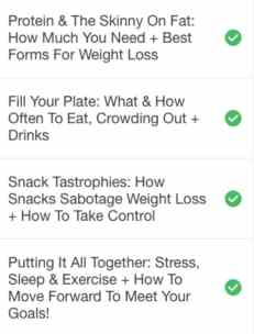 Eat To Lose Weight