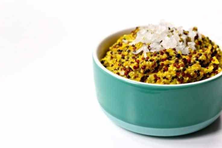 http://healthyhelperblog.com/coconut-curry-quinoa-risotto/