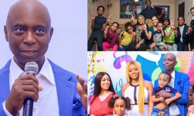You Can Help The Society By Marrying More Than Three Women - NED NWOKO