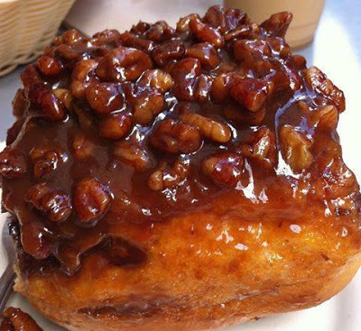 Delicious, Quick And Easy Sticky Buns