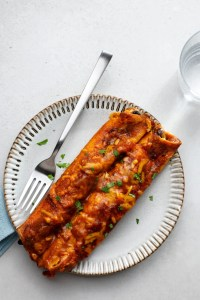 Try this light but tasty dinner option the next time you crave Southwest flavors!