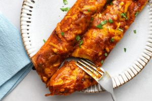 This recipe is filled with all of the flavor and texture you love and is sure to be a crowd pleaser.