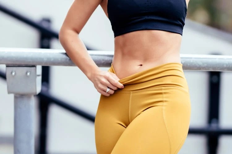 This is the only abs workout you will need