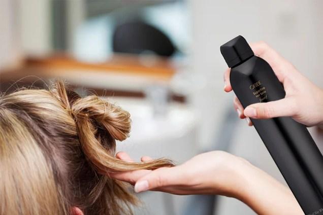 Resultado de imagen de spray hair