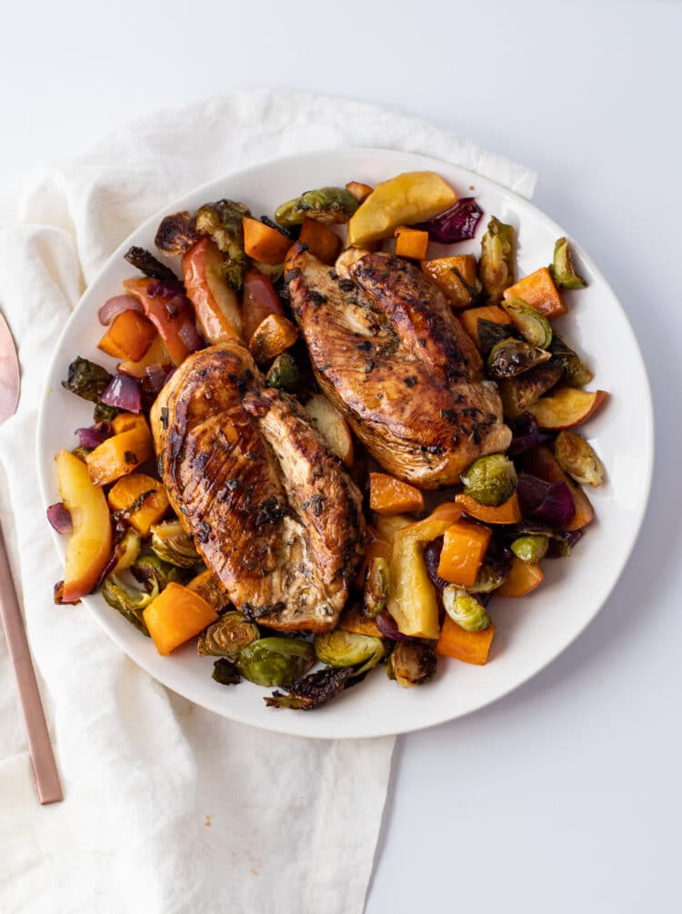 Try this simple and delicious meal on your next busy weekday.