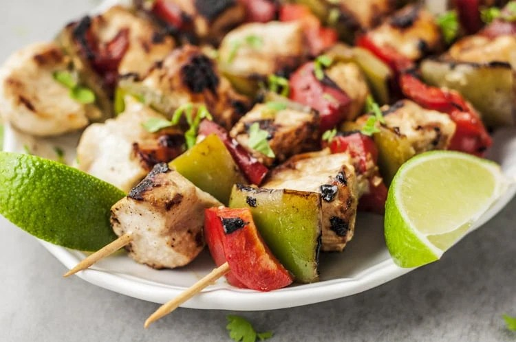 These sweet, tangy, and tender skewers will rapidly become a new favorite!