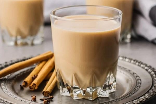 Slow Cooker Chai Tea