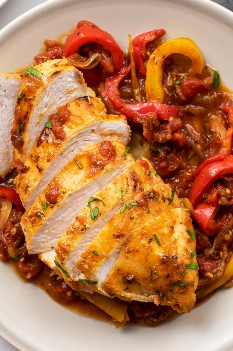 Try this delicious one-pan recipe any night of the week.