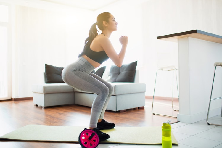Get your body back before your vacation with this challenge!