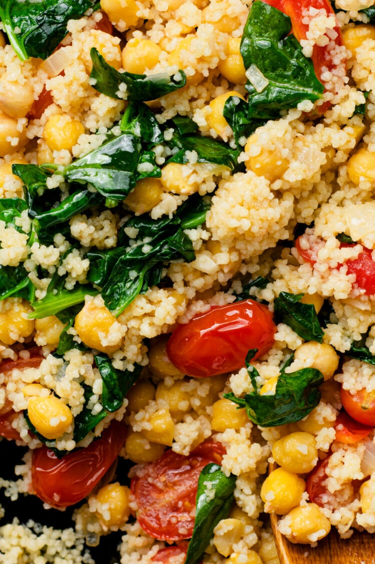 Make this super easy, stress-free dinner tonight!