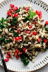 This delicious recipe is made up of healthy ingredients that you can feel good about!