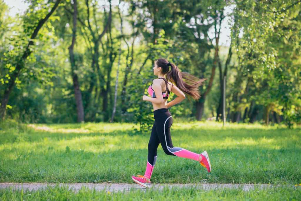 This One Mile Walk / Run Interval Challenge will bring you the fitness results you crave!