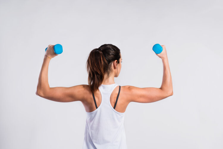 Perform 5 exercises for 3 rounds in 15 minutes for a quick and effective workout!