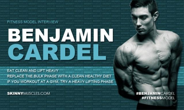Benjamin Cardel interview