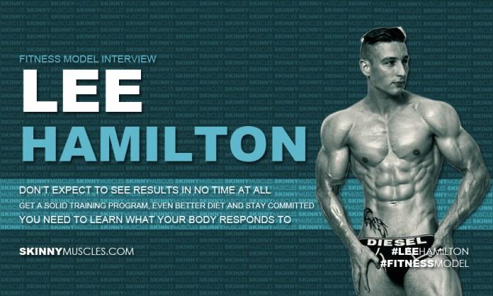 Lee Hamilton interview