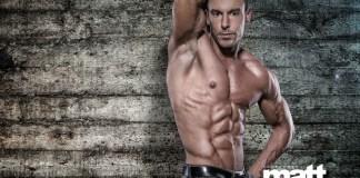 Adam Bates: celebrity trainer and body transformation specialist interview
