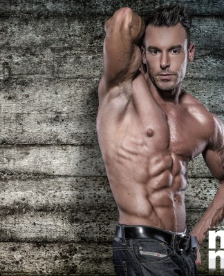 Adam Bates: celebrity trainer and body transformation specialist interview