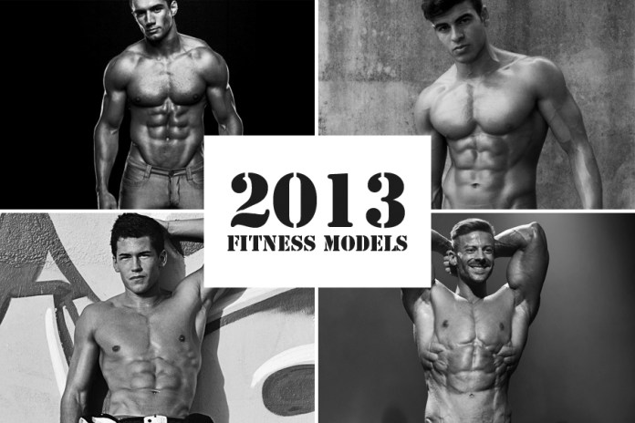 2013 popular fitness models interviews