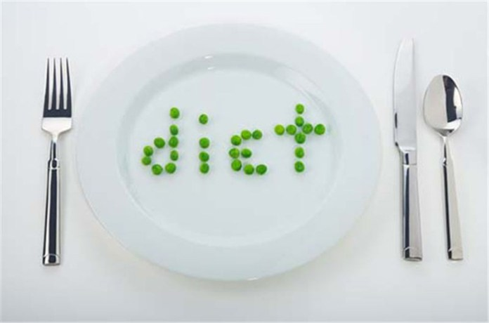 To diet or not to diet?
