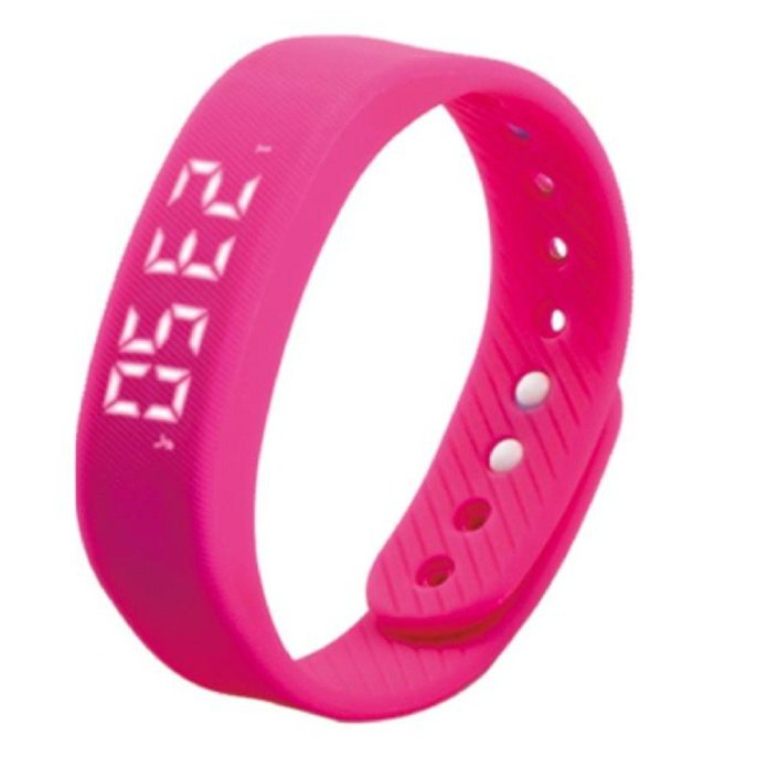 pedometer, activity tracker
