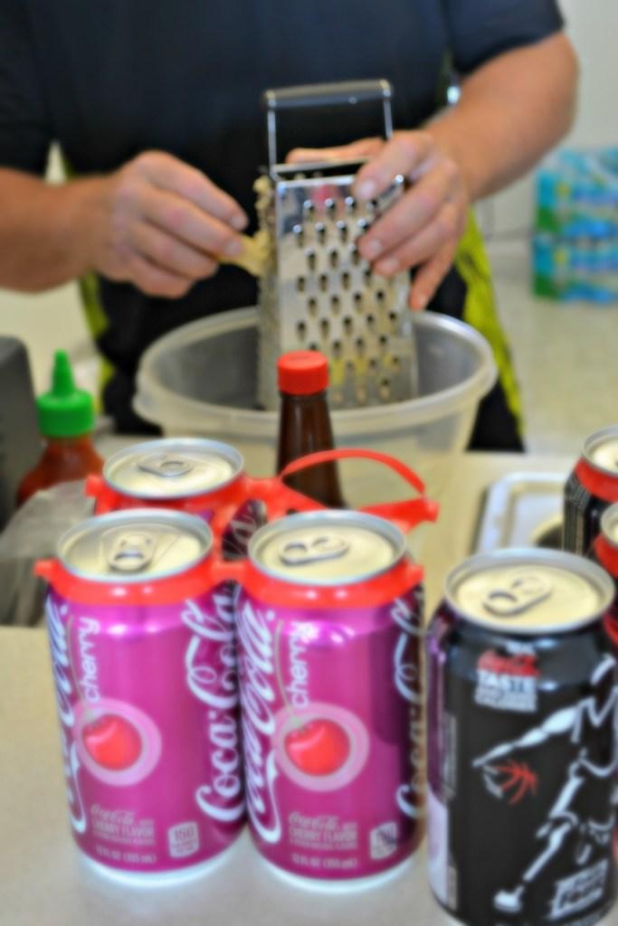 Coca-Cola NCAA® Final Four Pack