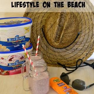 A Healthier Summertime Shake