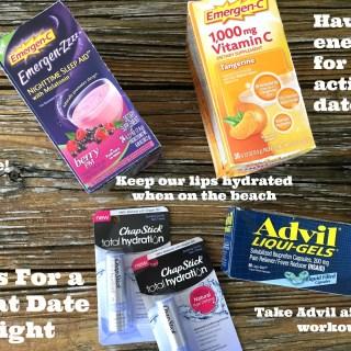 A Mans Date Night Essentials