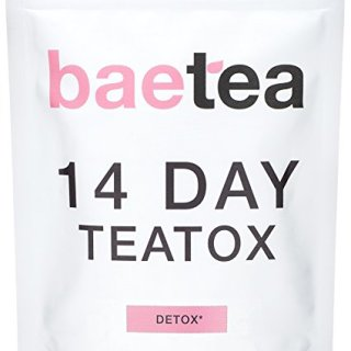 Baetea 14 Day Detox Tea