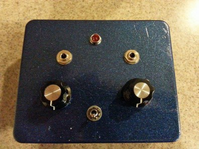 Amplifier Project