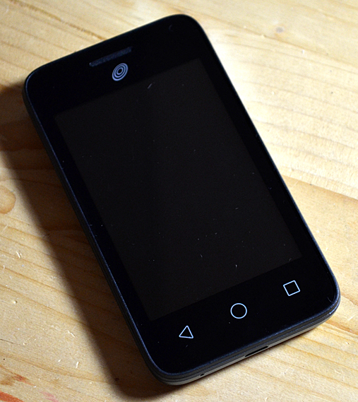 Alcatel Onetouch A463BG