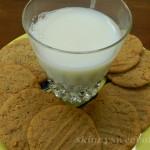 Fabulous Large Gluten Free No Flour Peanut Butter Cookies