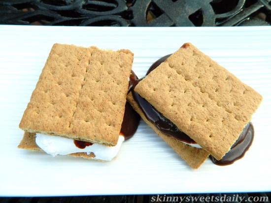 Some More S'mores Please