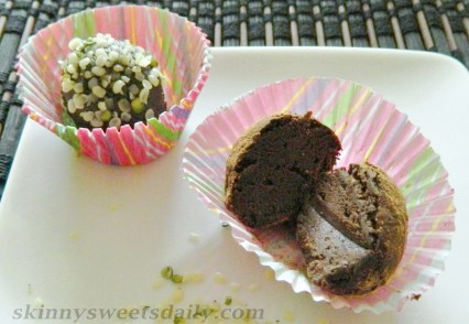 May 2013 Gluten Free Tahini Chocolate Truffles2w