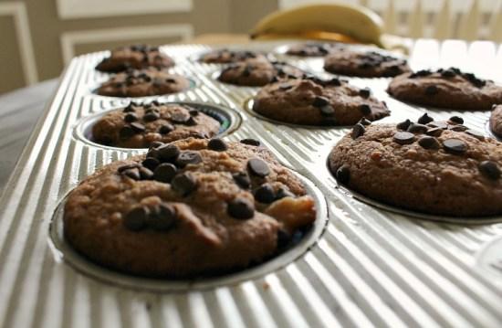banana split cupcakes 2