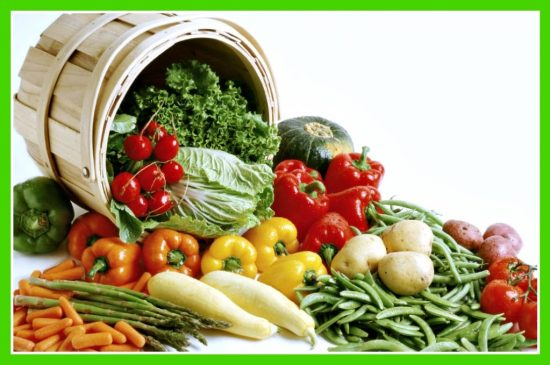 It's All About The Veggies – Helpful Tips To Keep On Hand ...