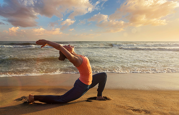Yoga for Beginners: Guide to Every Type of Yoga