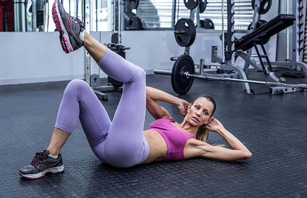 5 Oblique Exercises to Sculpt Your Abs
