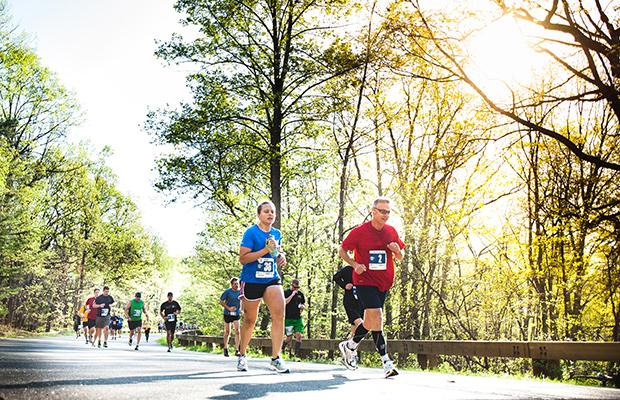 15 Best Spring Marathons in the U.S.