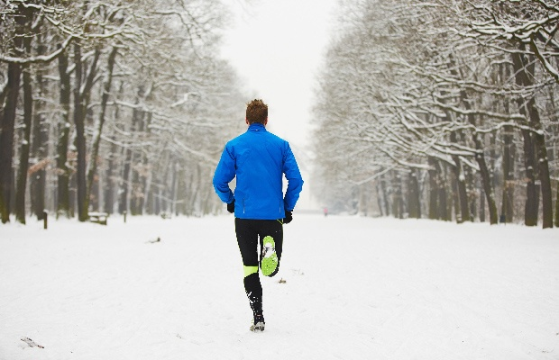 Winter Running Guide: How to Get Faster by Spring