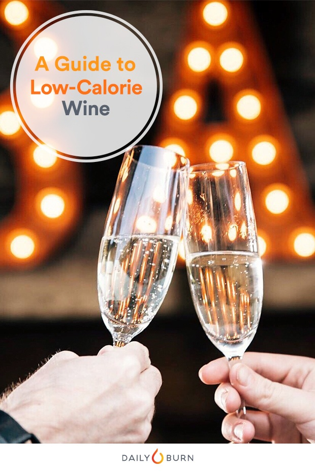 6 Sommelier Tips for Choosing Low-Calorie Wine