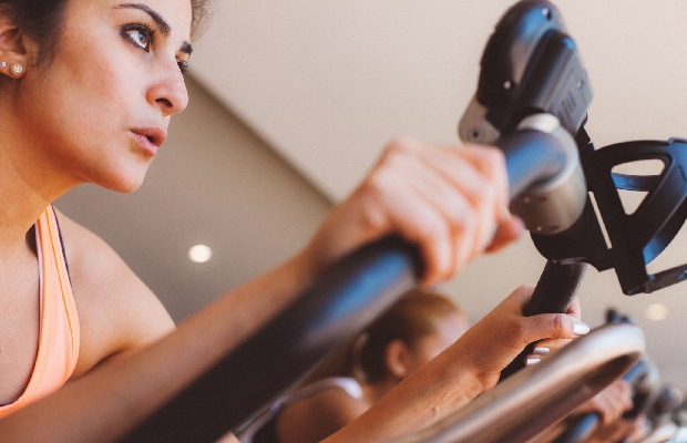 13 Mantras Trainers Use to Push Through Tough Workouts