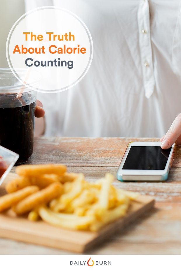 The Truth About Calorie Counting