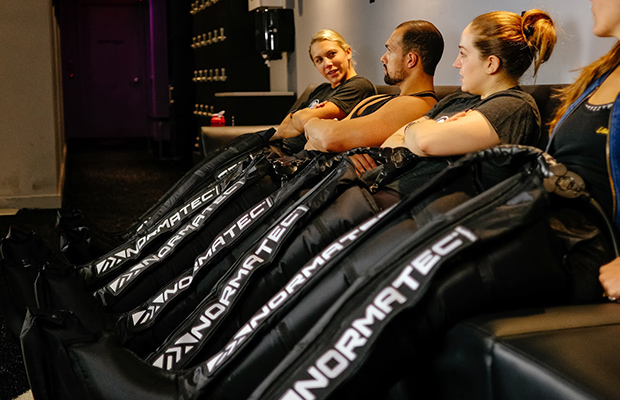 Best Recovery Studios and Classes: Tone House