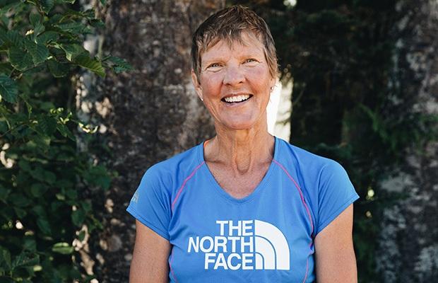 How Ultramarathoner Diane Van Deren Goes the Distance