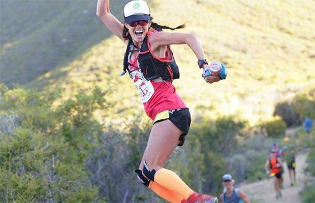 Climbing Mountains: Cyndi Wyatt