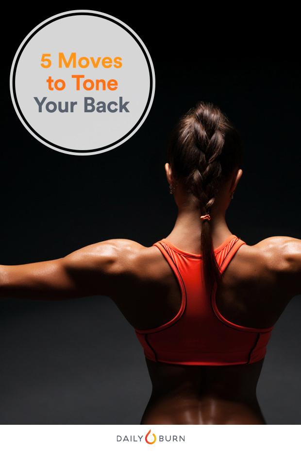 5 No-Equipment Back Exercises