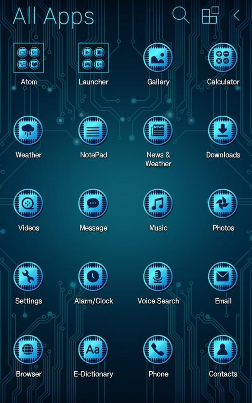 New Themes And Wallpapers For Android And Ios Skin Pack Theme